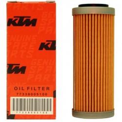KTM OILFILTER