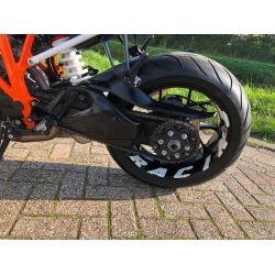 KTM  SUPERDUKE 1290 R (2016)