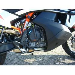 KTM ADVENTURE 890 R ORANGE ABS 21